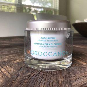 Morrocan Oil Body Butter